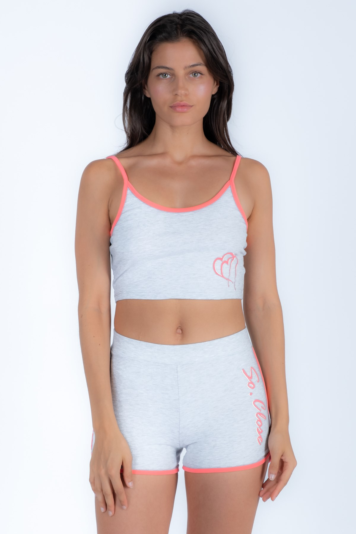 C&City So Close Women Singlet
