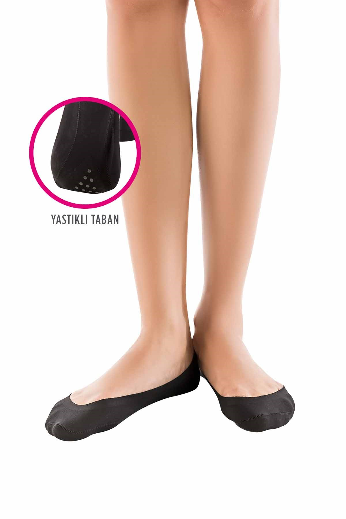 Penti Cotton Women Socks