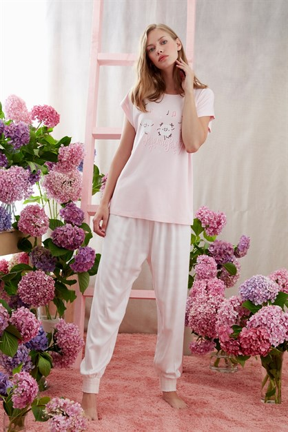 Catherines 1634 Women Pyjama Set