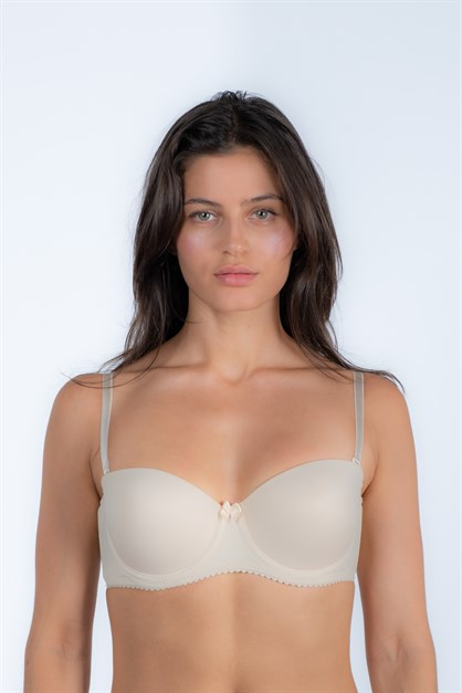 C&City 7051 Women Push Up Bra