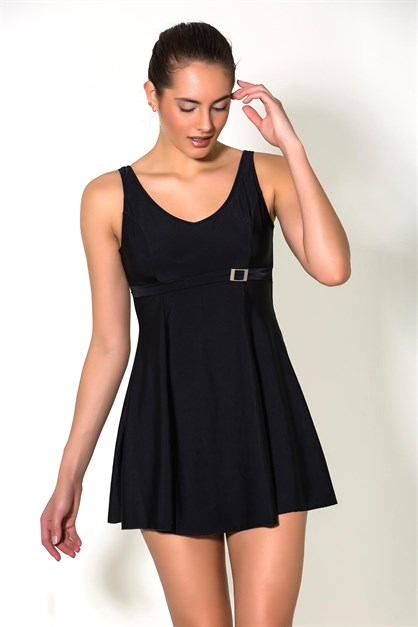 C&City 7172 Dress Swimsuit