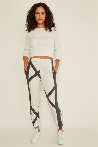C&City Women Sweatpants 722
