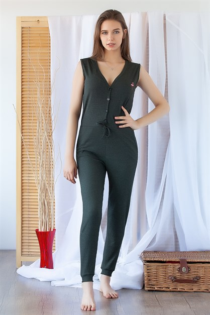 C&City Flamingo Women Flamingo Jumpsuit