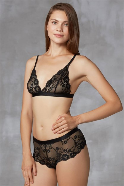 Doreanse 1243 Women Bra Set