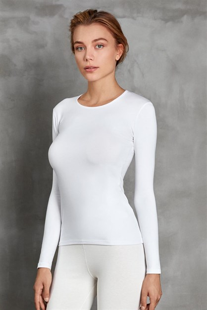 Doreanse 8575 Women Thermal T-Shirt