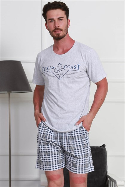 Gazzaz Men Pyjama Set 8120382486