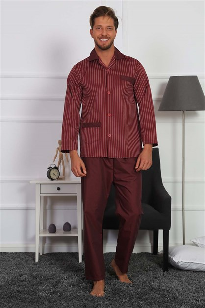 Gazzaz Men Pyjama Set 1605850000