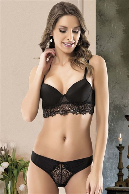 Nbb 4479 Women Bra Set