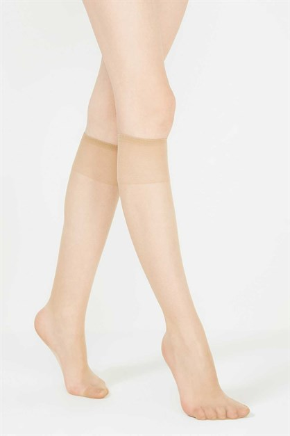 Penti Fit 15 Thigh High Sock