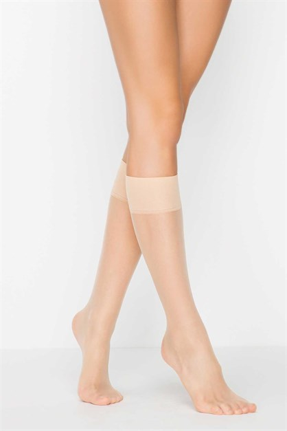 Penti Fit 20 Thigh High Sock