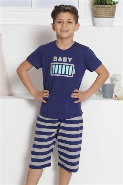 Vienetta Boy Pyjama Set 9121102076