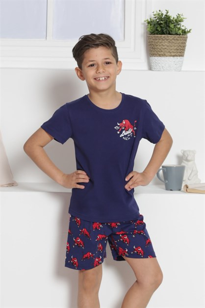 Vienetta Boy Pyjama Set 9121834794