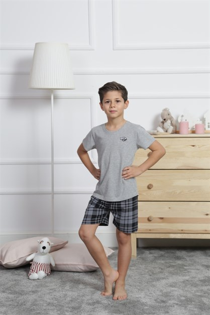 Vienetta Boy Pyjama Set 9120349526
