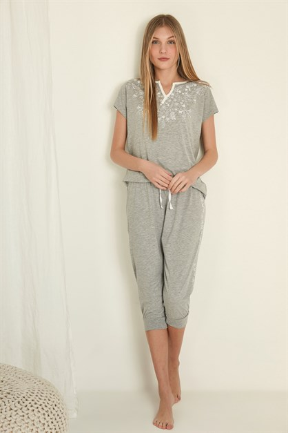 Vienetta Women Pyjama Set 121180000
