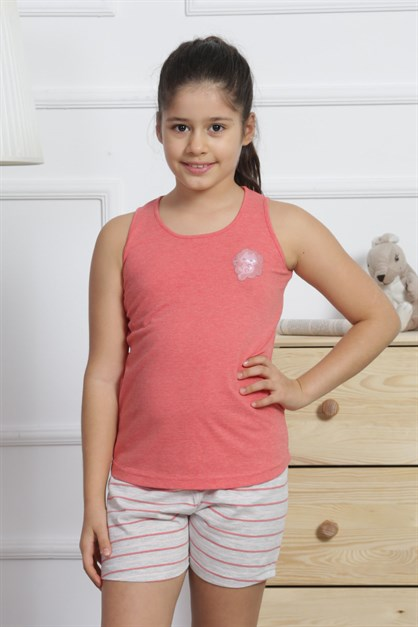 Vienetta Girl Pyjama Set 9120610000