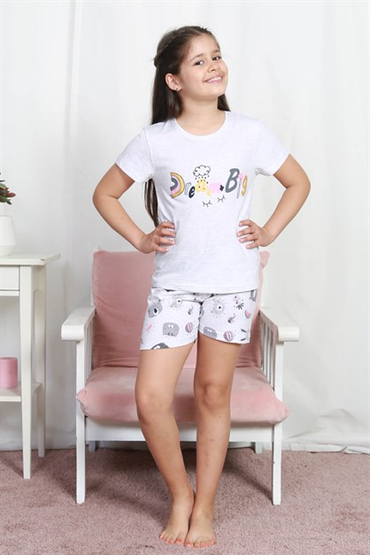Vienetta Girl Pyjama Set 9040630000