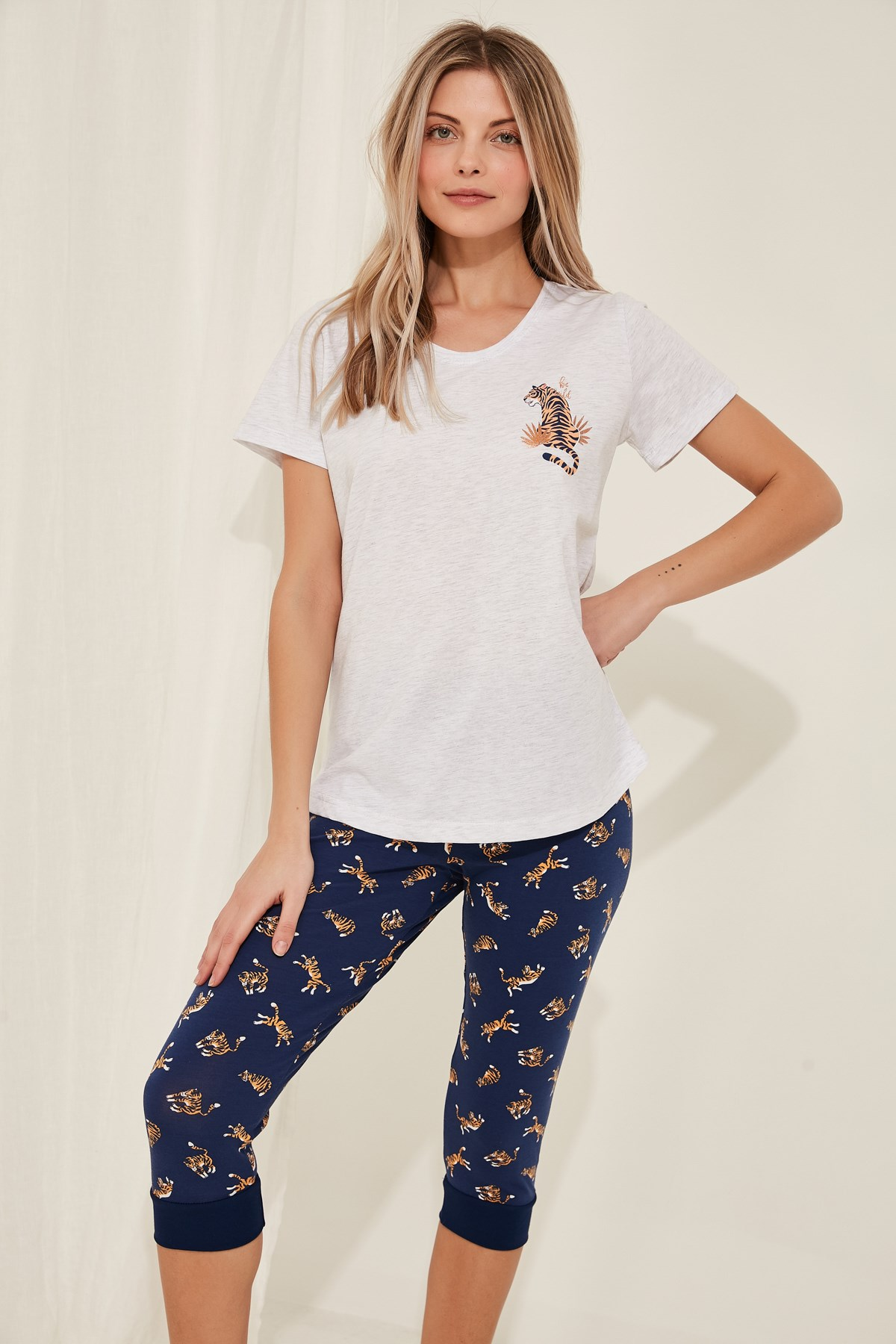Vienetta Women Pyjama Set 9091660244